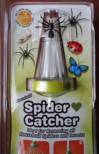 spidercatcher500