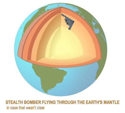 stealthbomber